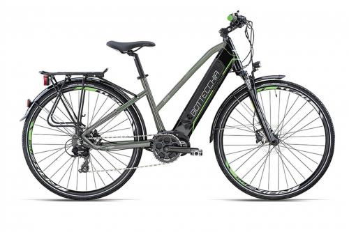 HL / 3 Bottechia 19 E-BIKE TRK LADY 28″