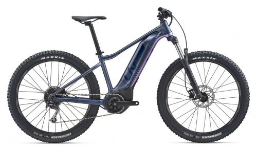 BY / 14 Giant Liv Vall 27,5 S